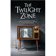 The Twilight Zone by Washburn, Anne (ADP); Serling, Rod; Beaumont, Charles; Matheson, Richard, 9781786824004