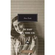 The Diary of a Young Girl by Frank, Anne, 9780307594006