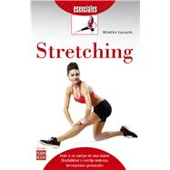 Stretching / Stretching by Lassarre, Béatrice, 9788499174006