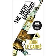 The Night Manager (TV Tie-in Edition) by LE CARRÉ, JOHN, 9780399594007