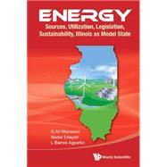 Energy by Mansoori, G. Ali; Enayati, Nader; Agyarko, L. Barnie, 9789814704007
