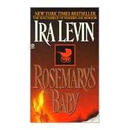 Rosemary's Baby 9780451194008U