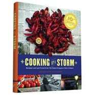 Cooking Up a Storm: Recipes Lost and Found from the Times-picayune of New Orleans by Bienvenu, Marcelle; Walker, Judy, 9781452144009