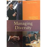 Managing Diversity, 1/e by Carr-Ruffino, Norma, Dr., 9781323264010