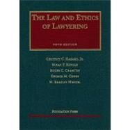 Law and Ethics of Lawyering by Koniak, Susan P., 9781599414010