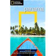 Panama by Baker, Christopher P.; Mingasson, Gilles, 9781426214011
