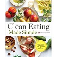 Clean Eating Made Simple by Rockridge Press, 9781623154011