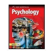 Psychology, Grades 9-12 Principles in Practice: Holt Psychology by Holt Mcdougal, 9780554004013
