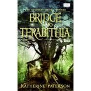 Bridge To Terabithia by Paterson, Katherine, 9780060734015