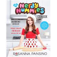The Nerdy Nummies Cookbook by Pansino, Rosanna, 9781501104015