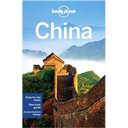 Lonely Planet China by Harper, Damian; Chen, Piera; Chow, Chung Wah; Eaves, Megan; Elmer, David F., 9781743214015