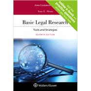 Basic Legal Research by Sloan, Amy E., 9781454894018