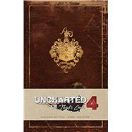 Uncharted Hardcover Ruled Journal by Editions, Insight, 9781608874019