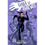 Thief of Thieves 5 by Diggle, Andy; Martinbrough, Shawn; Lucas, Adriano; Martinbrough, Shawn (CON); Lucas, Adriano (CON), 9781632154019