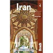 Iran, 4th by Smith, Hilary; Baker, Patricia L., 9781841624020