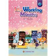 The Working Months by Baker, Travis, 9781926484020
