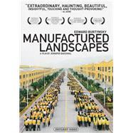 Manufactured Landscapes [B000R2GDOS] 8780000104022N