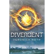 Divergent by Roth, Veronica, 9780062024022