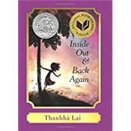 Inside Out & Back Again by Lai, Thanhha, 9780062574022