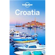 Lonely Planet Croatia by Mutic, Anja; Dragicevich, Peter, 9781743214022