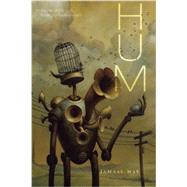 Hum by May, Jamaal, 9781938584022