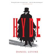 Hyde by Levine, Daniel, 9780544484023