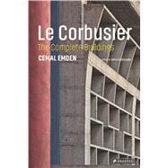 Le Corbusier by Emden, Cemal, 9783791384023