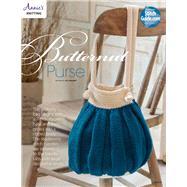 Butternut Purse Knit Pattern by Annie's, 9781590124024