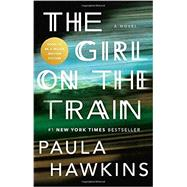 The Girl on the Train by Hawkins, Paula, 9781594634024