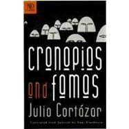 CRONOPIOS & FAMAS  PA