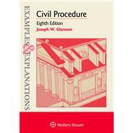 Civil Procedure by Glannon, Joseph W., 9781454894025