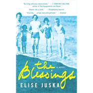 The Blessings by Juska, Elise, 9781455574025