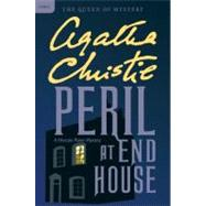 Peril at End House by Christie, Agatha, 9780062074027