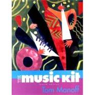 Music Kit 4E by Manoff,Tom, 9780393974027