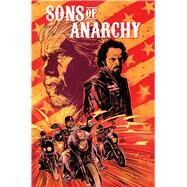 Sons of Anarchy Vol. 1 by Golden, Christopher; Couceiro, Damian, 9781608864027