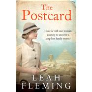 The Postcard by Fleming, Leah, 9780857204028