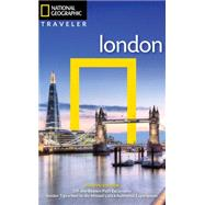 National Geographic Traveler London by Nicholson, Louise; Wright, Alison, 9781426214028