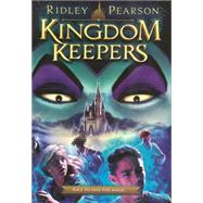 Kingdom Keepers Boxed Set by Pearson, Ridley, 9781484704028