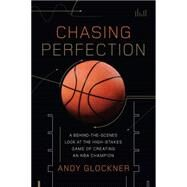 Chasing Perfection by Glockner, Andy, 9780306824029