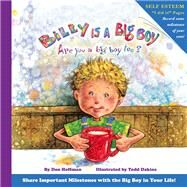 Billy Is a Big Boy by Dakins, Todd; Hoffman, Don, 9781943154029