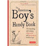 American Boy's Handy Book by Beard, D. C., 9780804844031