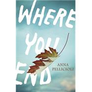 Where You End by Pellicioli, Anna, 9780738744032