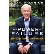 The Power of Failure by Tarkenton, Fran, 9781621574033