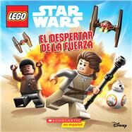 El despertar dela Fuerza (LEGO Star Wars: 8x8) by Unknown, 9781338044034