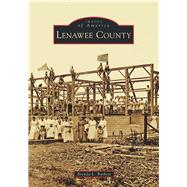 Lenawee County by Burkett, Brenda L., 9781467124034
