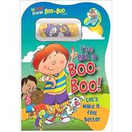 My Boo-Boo Book: First Aid Fun by Smart Kids Publishing, 9780824914035