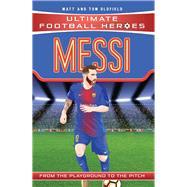 Messi by Oldfield, Matt; Oldfield, Tom, 9781786064035