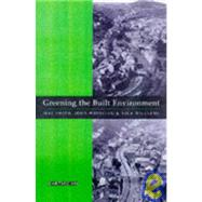 Greening the Built Environment by Smith, Maf; Whitelegg, John; Williams, Nick J., 9781853834035