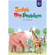Judy's Big Problem by Baker, Travis, 9781926484037