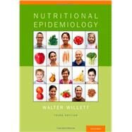 Nutritional Epidemiology by Willett, Walter, 9780199754038